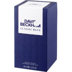 David Beckham Classic Blue Edt Spray