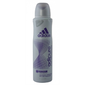 Adidas  Deospray Adipure For Women