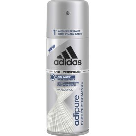 Adidas Men Deo Spray Adipure