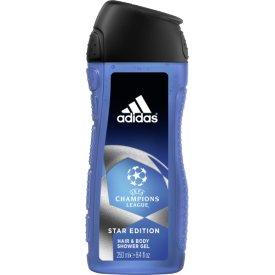 Adidas  Duschgel Men Champions League Star Edition