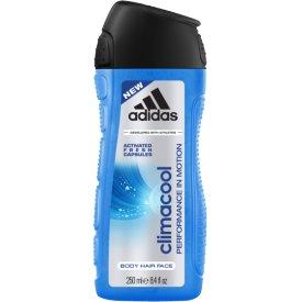 Adidas  Duschgel 3In1 Climacool