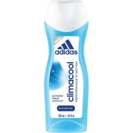 Adidas  Duschgel Clima Cool Women