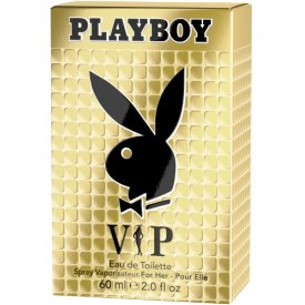 Playboy Edt Spray - VIP For Her