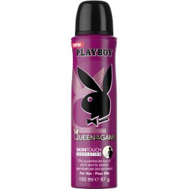 Playboy Deo Spray Queen of the Game