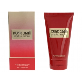 Roberto Cavalli Paradiso Assoluto Shower Gel