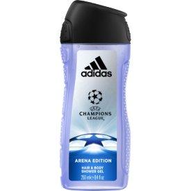 Adidas  Duschgel Men Champions League Arena Edition