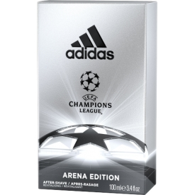 Adidas  After Shave UEFA Arena Edition
