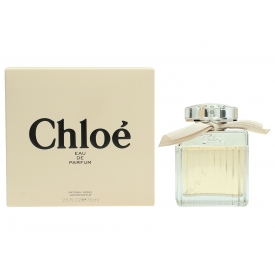 Chloe By  Edp Spray