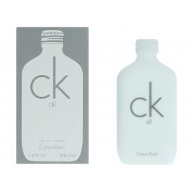 Calvin Klein Ck All Edt Spray
