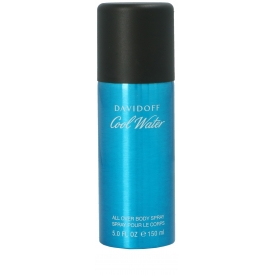 Davidoff Cool Water Man Body Spray