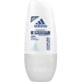 Adidas  Deo Roll-On Adipure Women