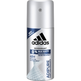 Adidas  Functional Male Deodorant Spray Adipure