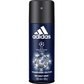 Adidas  UEFA Champions League Edition Deospray