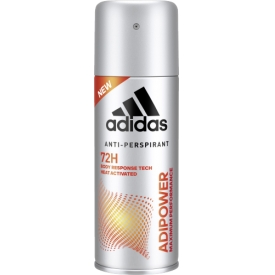 Adidas  Deospray Adipower for Him
