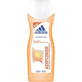 Adidas Adipower Shower Gel for Women