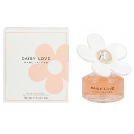 Marc Jacobs Daisy Love Edt Spray