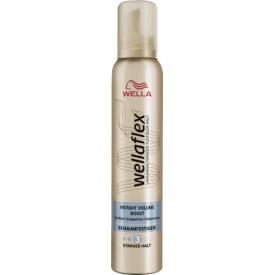 Wella Schaumfestiger Wellaflex Instant Volume Boost
