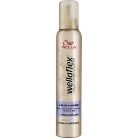 Wella Schaumfestiger Wellaflex 2-Tage-Volumen Stärke 4