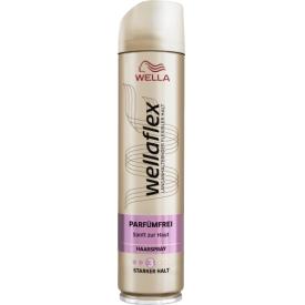Wellaflex Haarspray Parfümfrei Wellaflex
