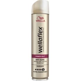 Wella Haarspray  Haarlack Anti Aging starker Halt 3