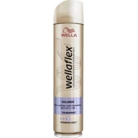 Wellaflex Haarspray Volumen Starker Halt