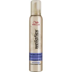 Wellaflex Schaumfestiger Volumen & Repair