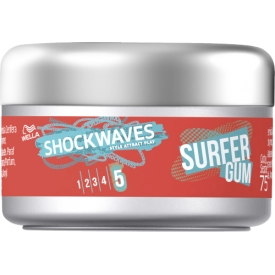 Wella SHOCKWAVES Haargel SURFER GUM
