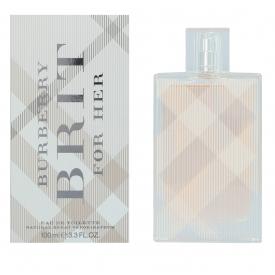 Burberry Brit For Women Edt Spray