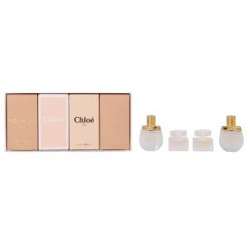 Chloe Le Parfums Set