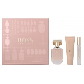 Hugo Boss The Scent For Her Giftset