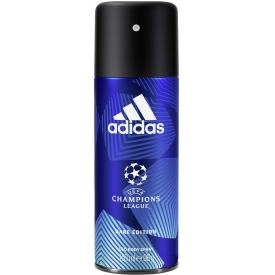 Adidas UEFA Champions League Deo Body Spray