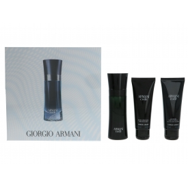 Armani Code Pour Homme Giftset