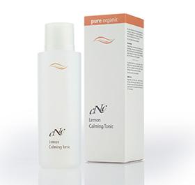 CNC Skincare pure organic Lemon Calming Tonic