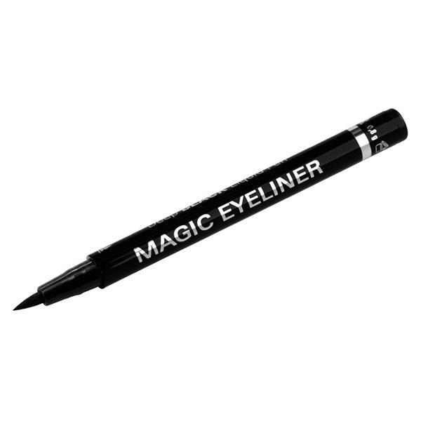 Wimpernwelle MAGIC EYELINER, flüssig - liquid pen