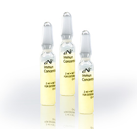CNC Skincare  Immun Concentrate 10x2ml