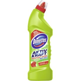 Domestos WC Gel Lemon