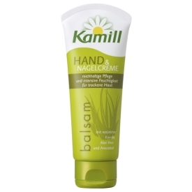 Kamill Hand Nagelcreme Balsam