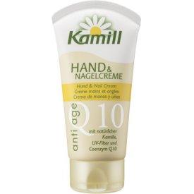 Kamill Hand Nagelcreme Anti Age Q10