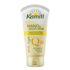 Kamill Hand & Nagelcreme Anti Age Q10