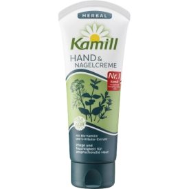 Kamill Hand & Nagel-Creme Herbal