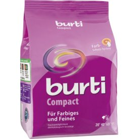 Burti Compact Feinwaschmittel