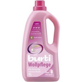 Burti Wollpflege Feinwaschmittel