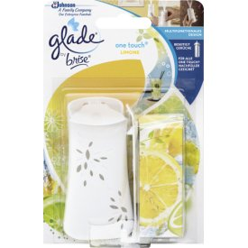 Glade by Brise One Touch Limone Original
