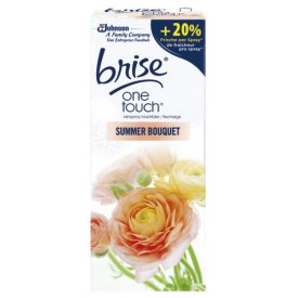Brise One Touch Summer Bouquet Nachfüller