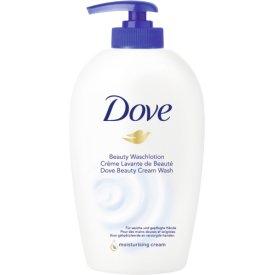 Dove Waschlotion Reinigung Beauty