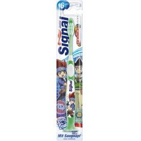 Signal Zahnbürste Junior ab 6 Jahre