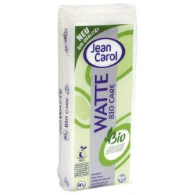 Jean Carol Bio Lagenwatte
