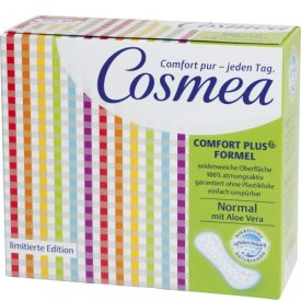 Cosmea Damenbinden Comfort Aloe