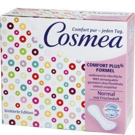 Cosmea Damenbinden Comfort mit Frischeduft