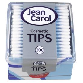 Jean Carol Wattestäbchen Box